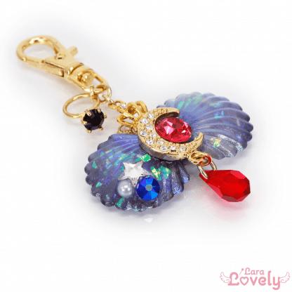 Wish of Mermaid Princess~月の光に願いを込めて~(red)