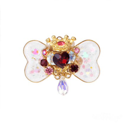 Princess of Jewel Ring