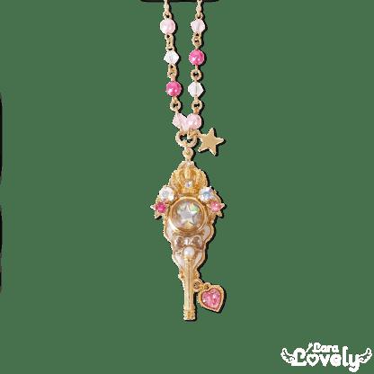 Magical Tiara key