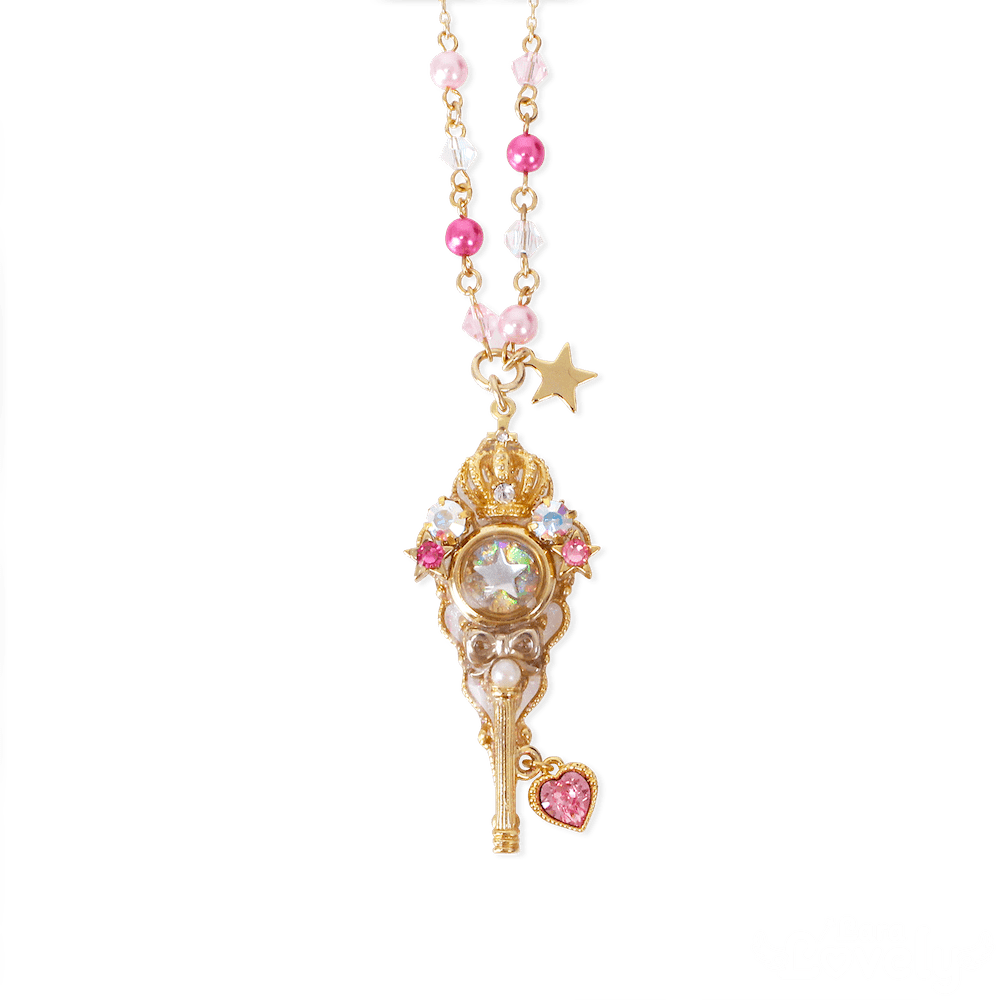 Magical Tiara key