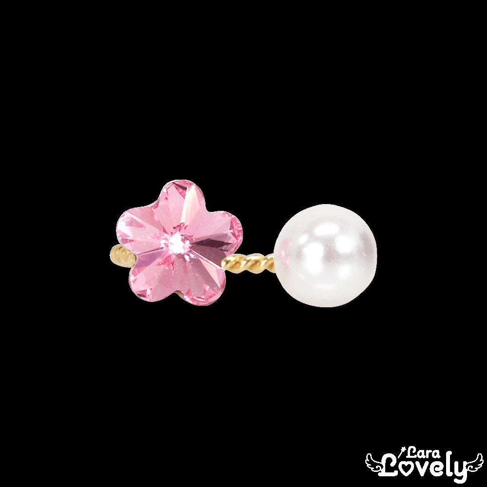 桜咲くフォークリング