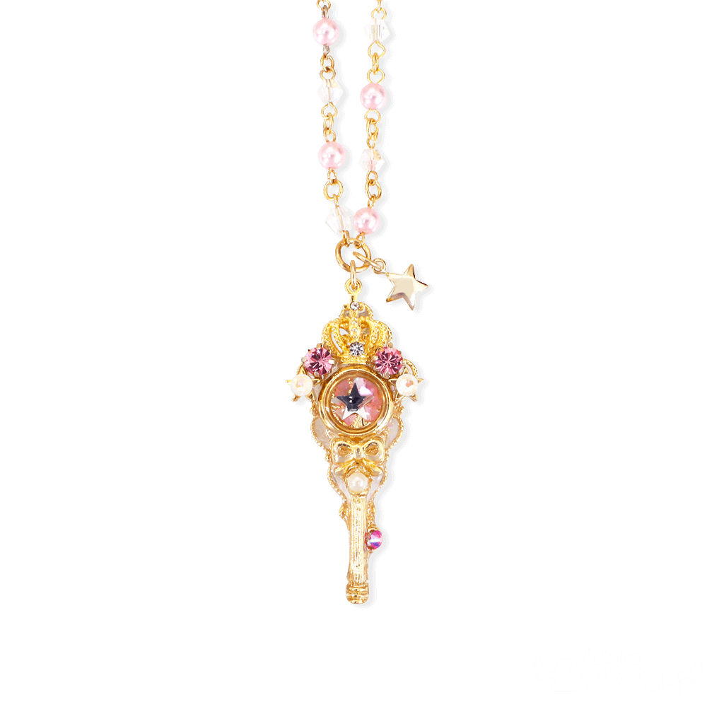 Magical Tiara key(pink)