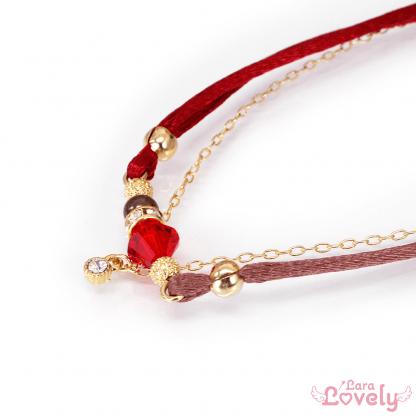 Princess of lovely bracelet(Valentine)