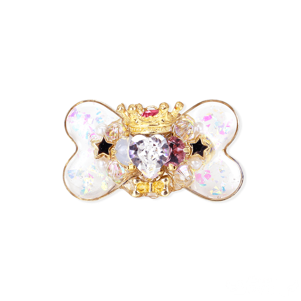 Princess of Jewel Ring(white)
