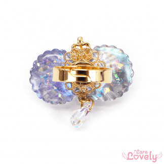 Wish of Mermaid Princess~月の光に願いを込めて~(ring)