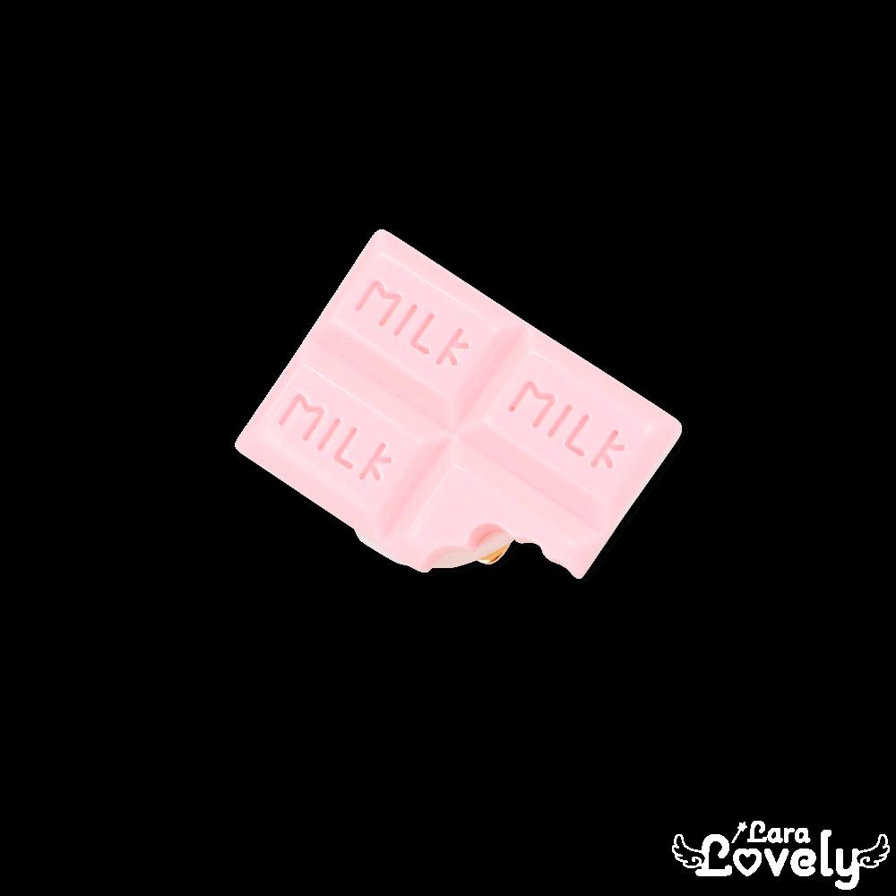 チョコレートリング(ピンク)