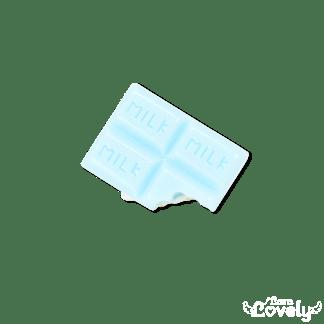 チョコレートリング(ブルー)
