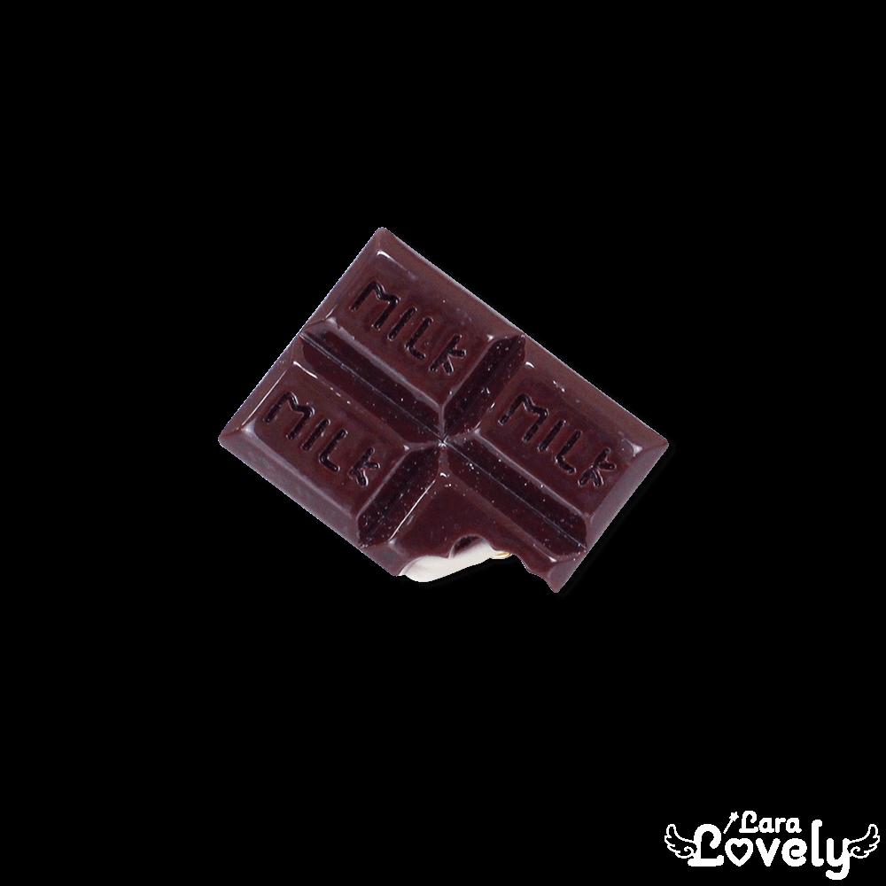チョコレートリング(ブラウン)