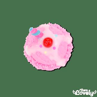 アメリカンチェリーアイスクリームリング ストロベリー