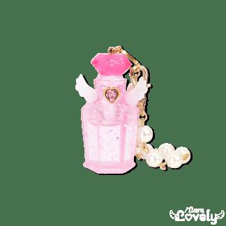 魔法の小瓶バッグチャーム