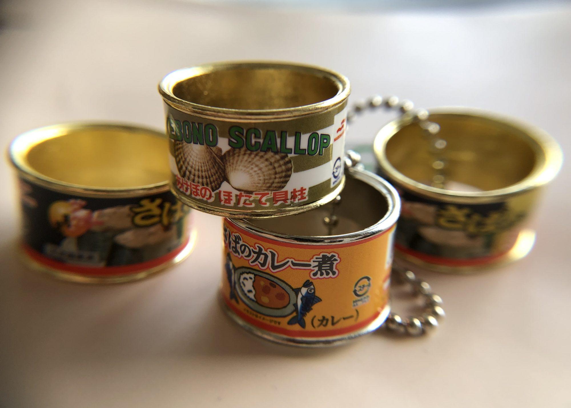 缶詰リング