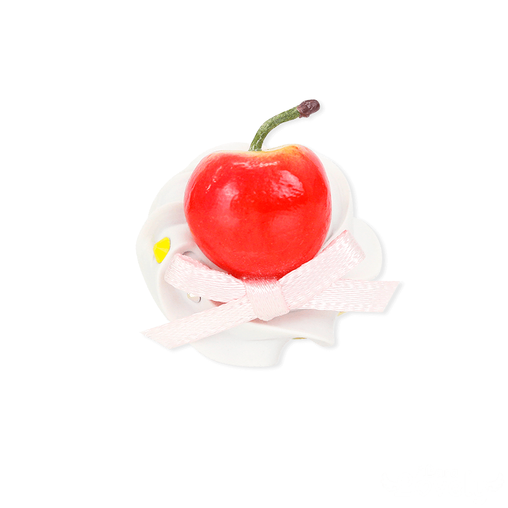さくらんぼクリームリング2