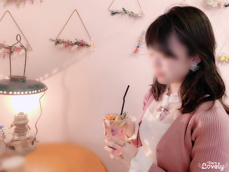 ゆめかわ&大人かわいいカフェレポート♡高円寺編