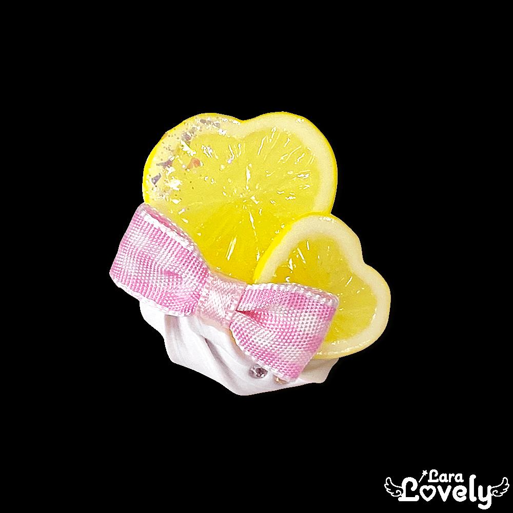 レモンリング(ピンク)