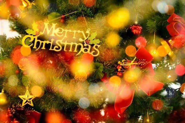 Merry X'mas🎄✨