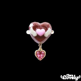 バレンタインの処方箋ネックレス